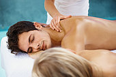 soothing London beautiful massages