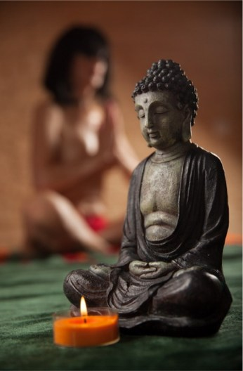 Buddha-and-Indian-Hindu-Tantra