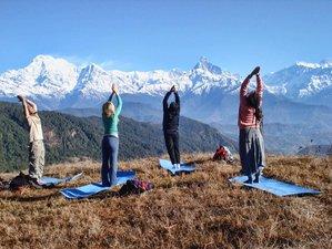 Tantra-buddist-trek