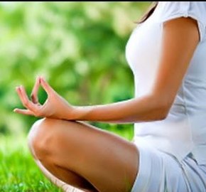 Mudhras-yoga